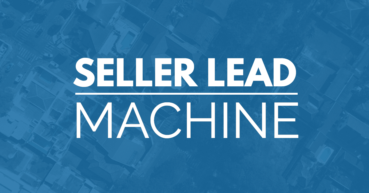 Seller Lead Machine